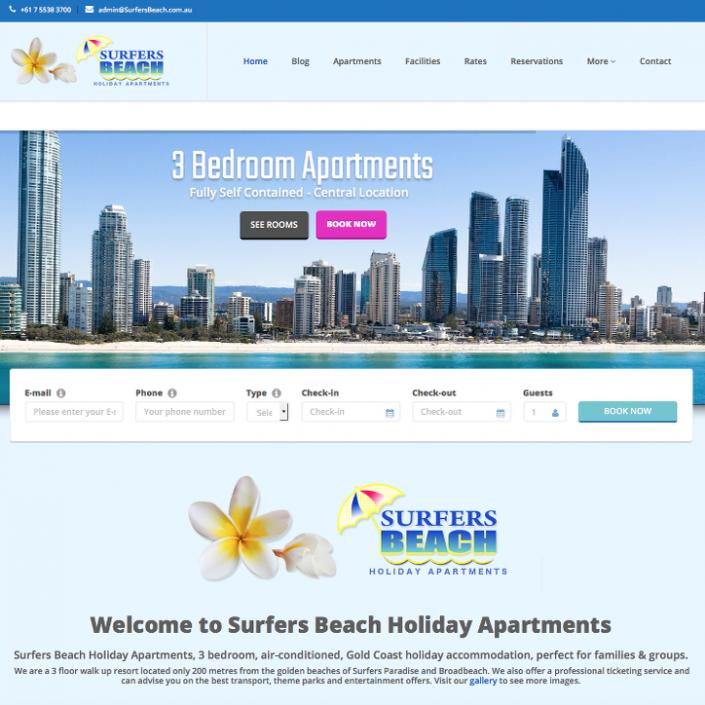 surfersbeach.com.au