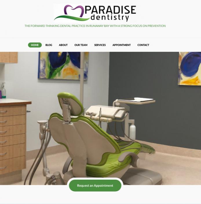 paradisedentistry.com.au